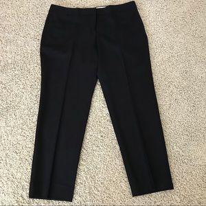 JCrew Cropped Pants